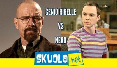 Walter White o Sheldon? Al colloquio vince Cooper
