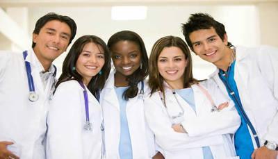 Professioni Sanitarie 2014: punteggi minimi