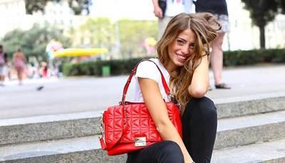 In vacanza studio con Chiara Nasti, fashion blogger