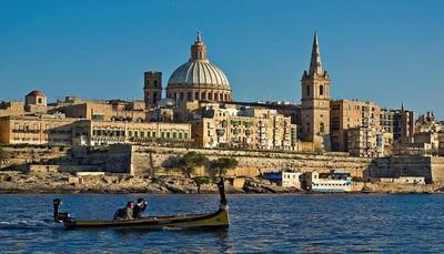 Malta, l'isola del 2014: scopri come raggiungerla