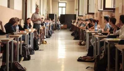 Commissari esterni Maturità Materie 2016: Italiano esterno