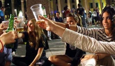 Drinkmate, il migliore amico del sabato sera