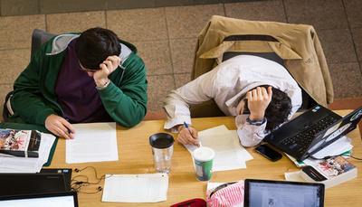 Ritorno a scuola, i consigli per ricominciare a studiare