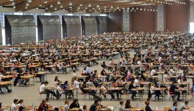 Scienze della Formazione: oggi test in tutta Italia