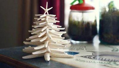 Natale alternativo: idee per addobbi originali