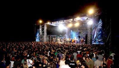 Gallipoli: vieni a ballare… al Parco Gondar!