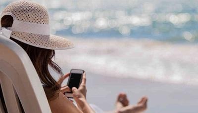 Social network in vacanza: come fare?