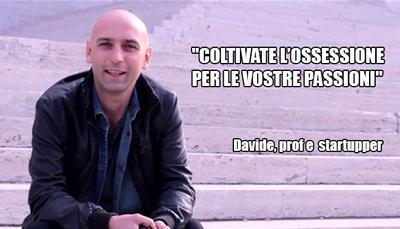 Da Londra un giovane italiano sfida la SIAE