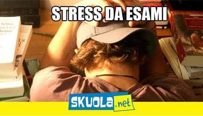 Vinci lo stress e torna a studiare!