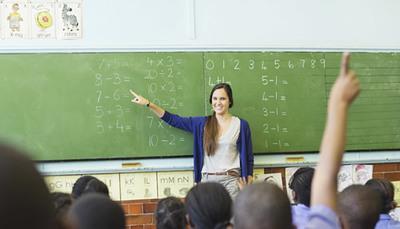 Test Scienze della Formazione: diventare maestri