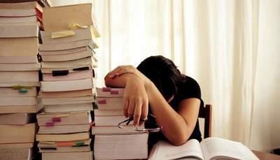 5 cose che gli universitari non possono più fare