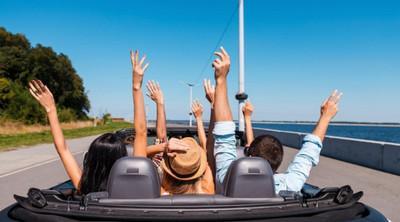 I 5 compagni di viaggio da portare in vacanza