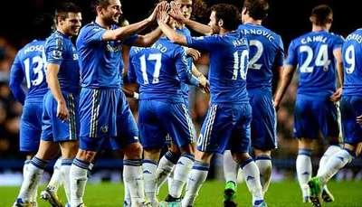 Impara l'inglese giocando con il Chelsea F.C.