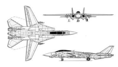 Seconda prova costruzioni aeronautiche maturità 2015
