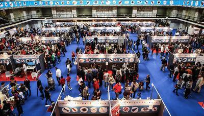 Maker Faire Rome, 'progetta' con noi la scuola del futuro
