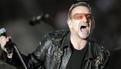 Che scuola ha fatto Bono Vox?