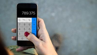 Usa la calcolatrice per avere il numero di chi ti piace!