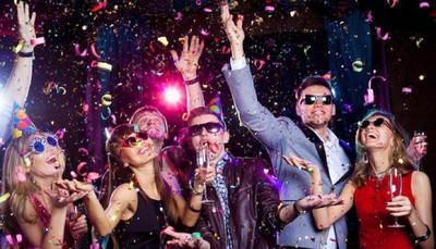 Capodanno, le 7 mete Erasmus più festaiole dove dare il benvenuto al 2017