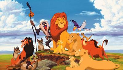 Sei un vero fan dei film Disney? Fai il quiz e scoprilo!