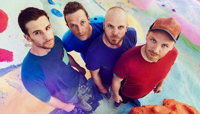 Coldplay: tutti pronti per il concerto a San Siro il 3 luglio?