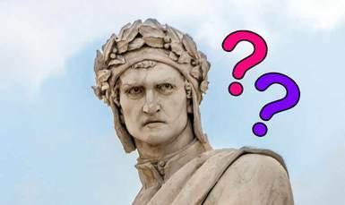 13 curiosità su Dante che (forse) non sapevi
