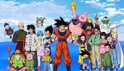 Dragon Ball torna in tv, puntate inedite per l'anime ispirato al famosissimo manga
