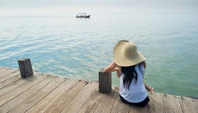 Viaggiare da soli: pregi, difetti e qualche consiglio