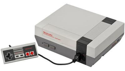 Nintendo NES, dagli anni '80 torna la console per nostalgici