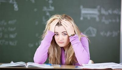Università: voto basso all'esame, prendere o lasciare?