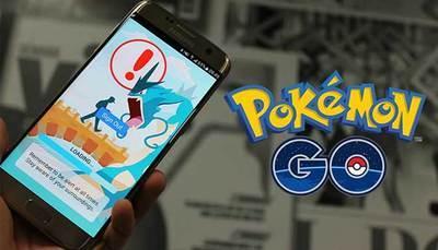 Tutti pazzi per Pokemon GO: ma attenti al virus!