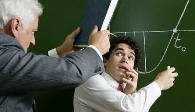 I 10 peggiori tipi di professore universitario e come affrontarli