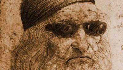 5 invenzioni straordinarie di Leonardo da Vinci