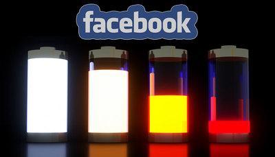 5 app per usare Facebook senza consumare batteria