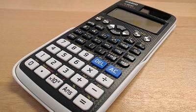 Matematica Maturità: analisi calcolo della matrici