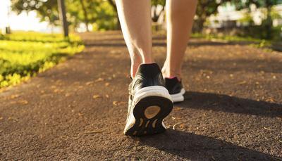 A scuola si cammina 1 Km al giorno per combattere lo stress (e restare in forma)