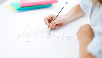 Esiste un numero minimo di studenti per il compito in classe?