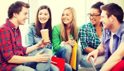 Come creare un gruppo di studio e superare gli esami con voti più alti