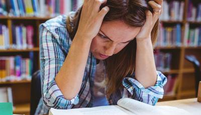Le 7 cose più destabilizzanti di quando cominci l'università