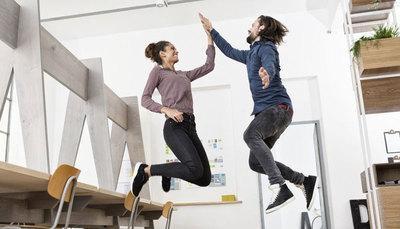 Fare carriera in una grande azienda: i consigli di chi ce l'ha fatta