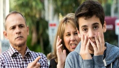 Tu e i tuoi genitori: 5 strategie di sopravvivenza