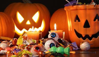 Halloween in Italia: luoghi, leggende e feste
