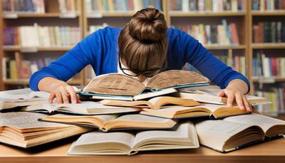Finire i compiti delle vacanze velocemente: come organizzare i compiti estivi