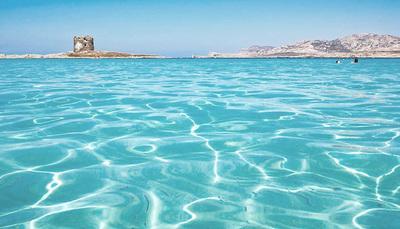 Le 10 più belle spiagge del Mediterraneo