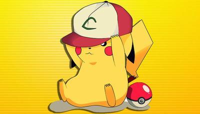 Buon compleanno Pokemòn Go: un Pikachu raro per festeggiare