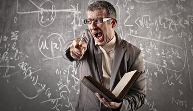 I professori possono dare i voti alla Prova Invalsi di seconda superiore?