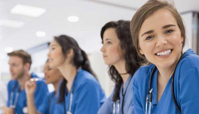 Professioni sanitarie, infermieristiche e ostetrica