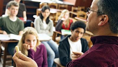 Ricevimento professori: come comportarsi ed evitare figuracce