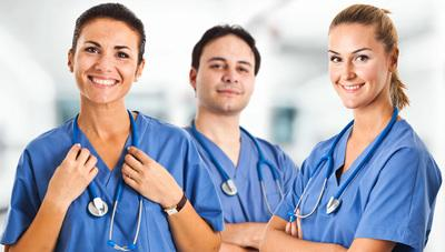Bando professioni sanitarie 2017: Napoli Federico II