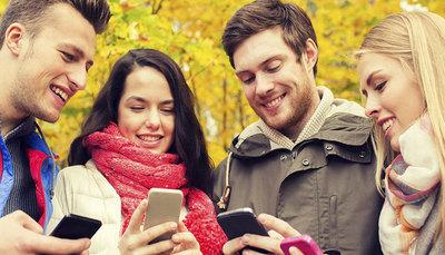 Erasmus: arriva l'app social network per chi parte