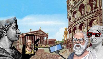 Quante ne sai sugli antichi romani? Fai il quiz!